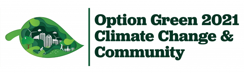 Option Green 2021 Logo