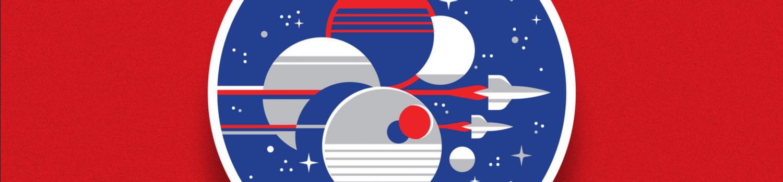 NASA Solar System Ambassadors Program Logo